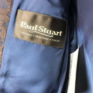 Paul Stuart Jackets & Coats - Paul Stuart Wool and Silk Blend Blazer Womens 8
